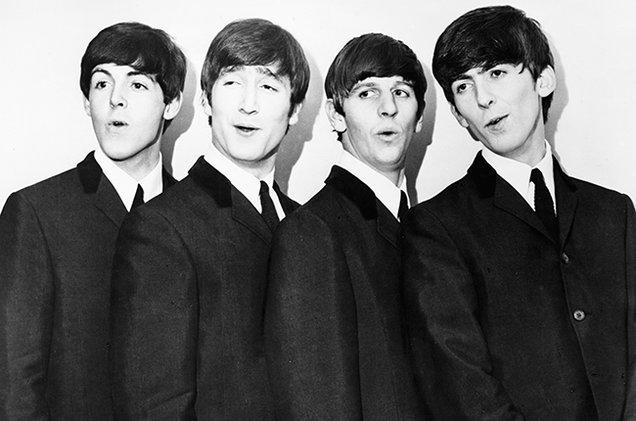 1964 Beatles